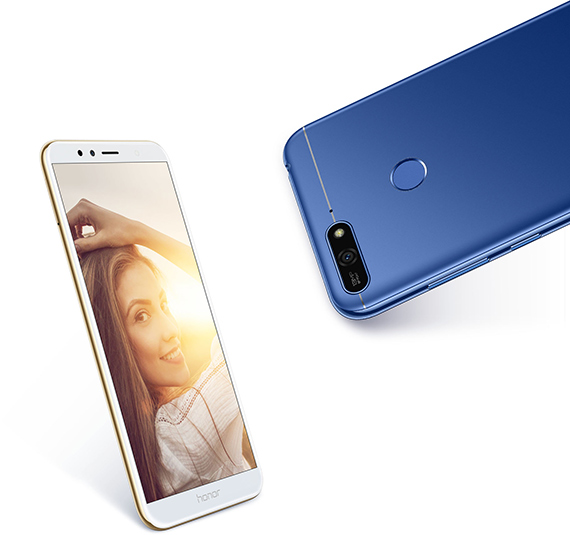 honor7a 3