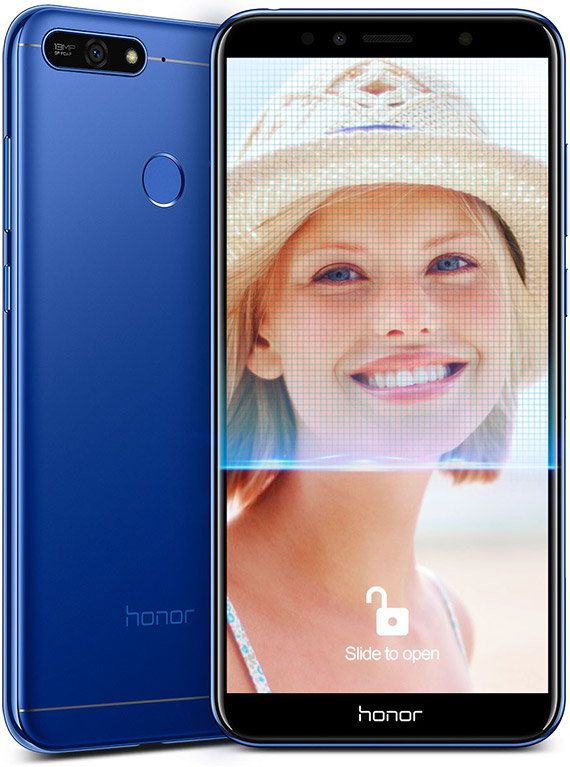 honor7a 2