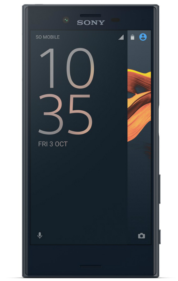 Oficial Sony Xperia X Compact