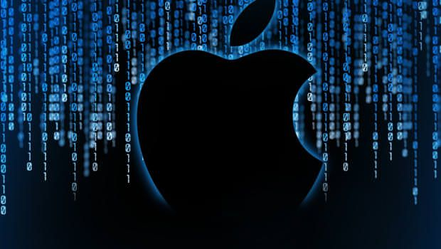 Apple hackeado