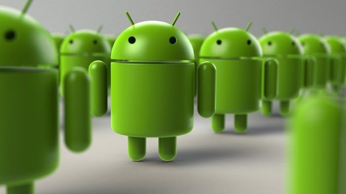 android AppBugs