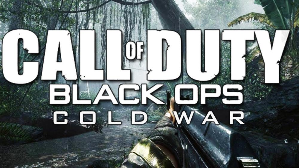 Guerra Fria de Call of Duty Black Ops