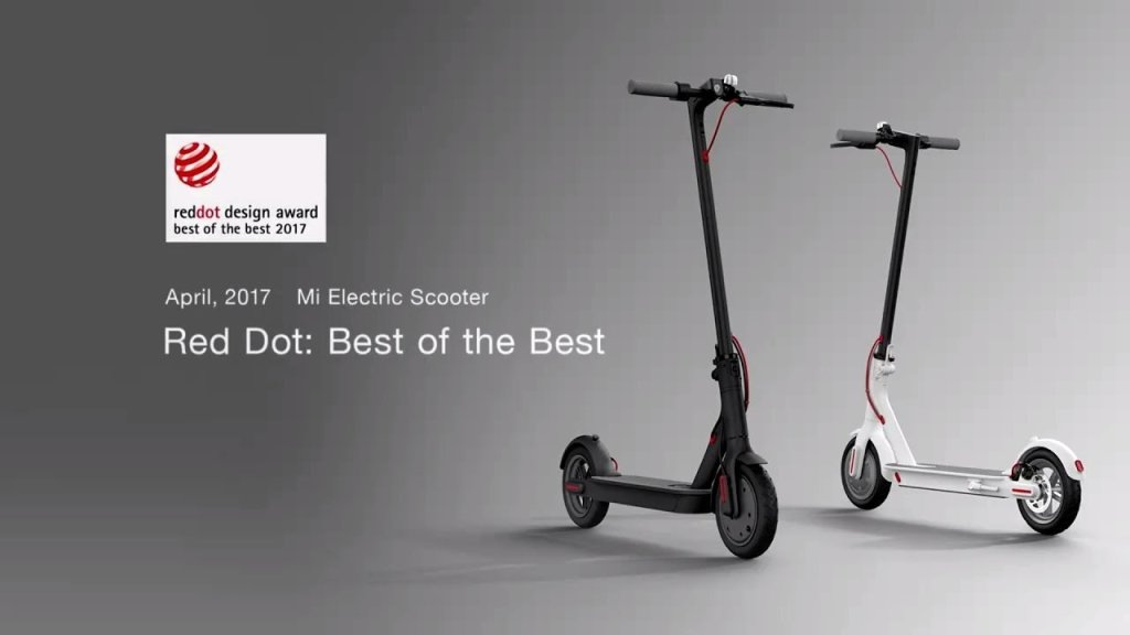 MIELECTRICSCOOTER