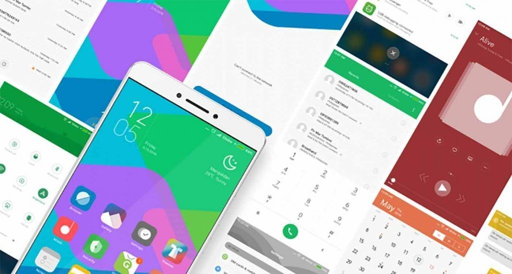 Xiaomi Android One