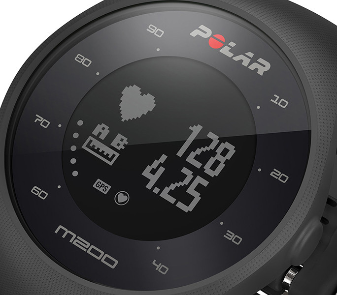 Polar m200 smartwatch 12