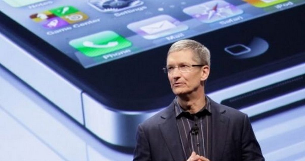 tim cook t